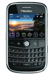 black berry handsets