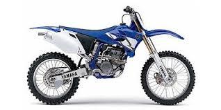 2004 yamaha 250