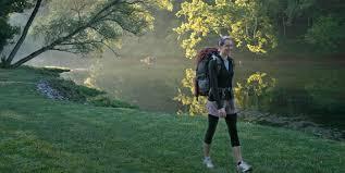 hiking wear