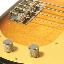 fender 57 precision bass