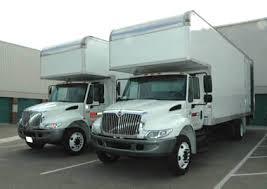 movers trucks
