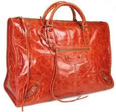 balenciaga weekender bag