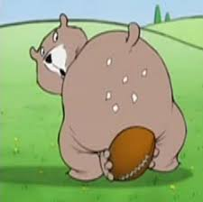 charmin bear commercials