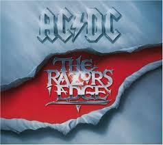 razors edge ac dc