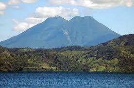 ilopango volcano