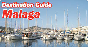 cheap flights from malaga