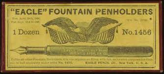 fountain pen holders