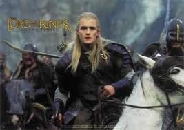 lord of the ring legolas