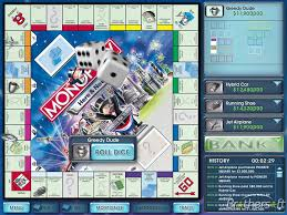 monopoly 3 pc game