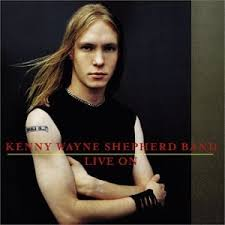 Kenny Wayne Shepherd - Live On