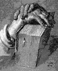 albrecht durer hands