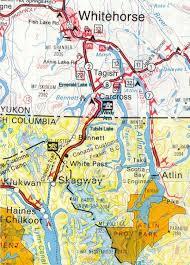 hwy map