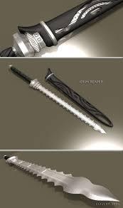 grim reaper sword