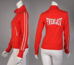everlast jackets