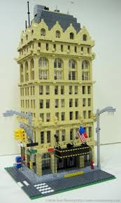 lego city bank