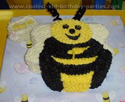 bumblebee party