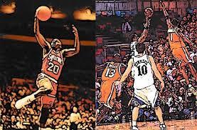 Syracuse Basketball -