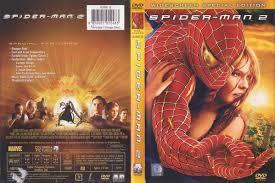 spiderman 2 cover