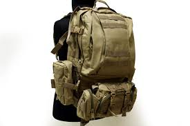 army molle