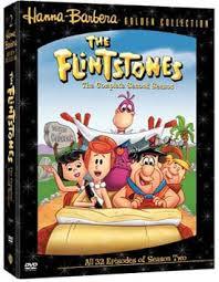flintstones season 2