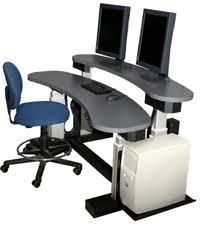 pacs workstation