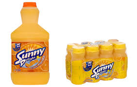 sunny d drink