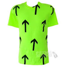 neon yellow t shirts