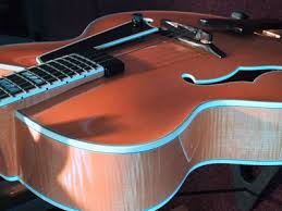 monarch guitar