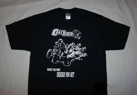 quad t shirt