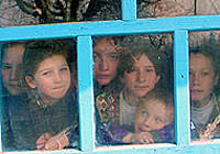 moldova children