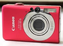 canon digital cameras ixus