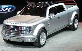 ford pickup 2009
