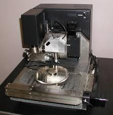 atomic force microscopy