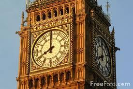 bigben clock
