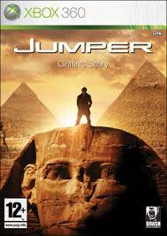 jumper griffins story xbox 360