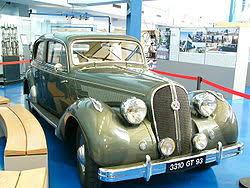 hotchkiss automobile