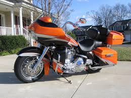 harley davidson custom paint jobs