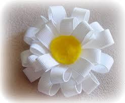 daisy ribbon