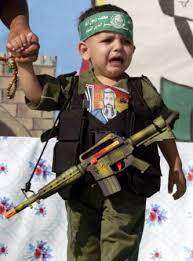 arabic child