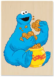 pictures of cookie monster from sesame street