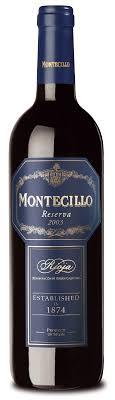 montecillo winery