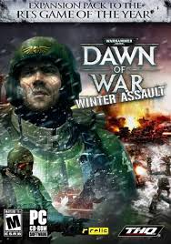 dawn of war winter