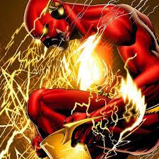 flash dc comics