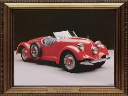 1934 mercedes