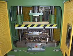 compression moulding machines