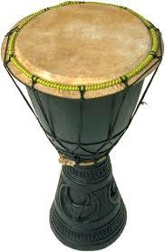 africa drum