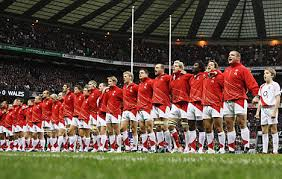 english national rugby team
