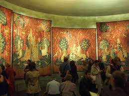cluny tapestries