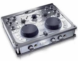 hercules mk2 console