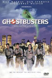 ghostbusters posters